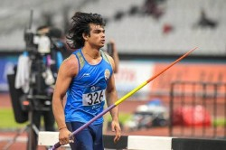 Covid 19 Tokyo Olympics Medal Contender Neeraj Chopra Donates In Pmcares Fund