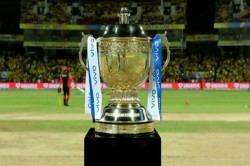 Bcci Official Says Ipl 2020 Will Be Held Only In October November If Icc Postpones T20 World Cup