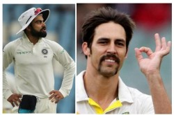This Made Me Laugh Mitchell Johnson Took A Dig On Virat Kohli On This Statement