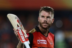 Ipl 2020 Indian Government Rejects David Warner Visa Media Reports Says