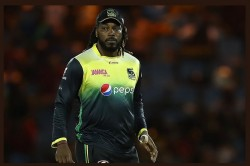 T20 Chris Gayle Reveals How Many Centuries He Will Score Before His Retirement
