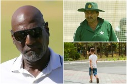 When Kid Asked Viv Richards To His Name Javed Miandad Tells What Happened Next