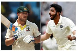 Aaron Finch Reveals His Feared Phase When He Used To See Jasprit Bumrah Getting Him Out Even In Nigh