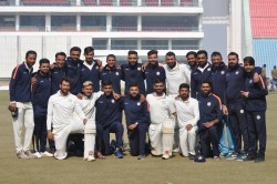 First Time In 86 Years Big Indian Cricket Tournament Ranji Trophy Can Be Postponed Due To Ipl