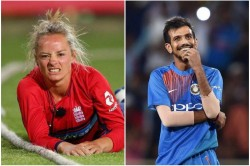 Yuzvendra Chahal Entangled With And Danielle Wyatt In Another Banter On Social Media New Post