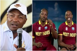 Brian Lara Talks On Chris Gayle And Dwayne Bravo S T20 World Cup Playing Possibilities