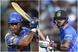 Who Is Best Between Sachin Tendulkar And Virat Kohli Wasim Jaffer Answered With Hilarious Meme