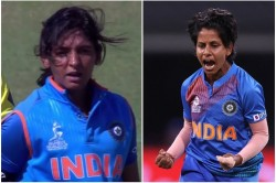 Women S T20 World Cup Poonam Yadav Reveals Role Of Harmanpreet Kaur In Her Performance