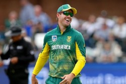 Ab De Villiers Can Play Against Sri Lanka New Update Comes Back