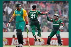 Bcb Contacted To Veteran Spinner Abdur Razzak For National Selector Role