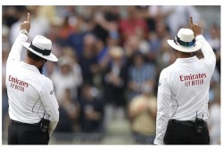 Icc New Rules For Umpires During International Matches Can Cause Huge Pain For Bcci