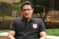 Anil Kumble Also Came Forward Donated To Help The Government