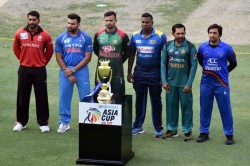 Asia Cup Called Off Due To Covid 19 Might Be Shifted To