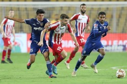 Atk Becomes Isl Champion For The Third Time After Beat Chennaiyin Fc