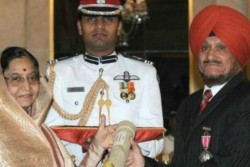 Former Indian Hockey Player And Olympic Bronze Medalist Balbir Singh Khullar Dies At The Age Of