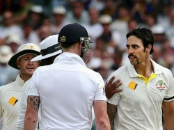 Sri Lanka Vs England Mitchell Johnson Ben Stokes Fuel With War Of Words Fist Pimp Coronavirus Threat