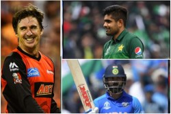 Brad Hogg Gives Rather Diplomatic Answer For Who Is Best Between Virat Kohli And Babar Azam