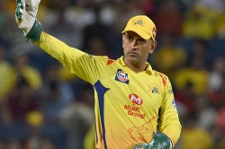 Before Ipl 2020 Ms Dhoni S Problems Increase Due To Coronavirus