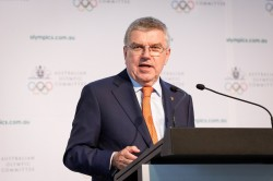 Coronavirus Threat Tokyo Olympics International Olympic Committee Will Talk To Sports Chiefs