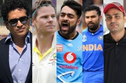 Decisions Which Gives Different Steve Smith Sachin Tendulkar Rohit Sharma Changed Cricket History