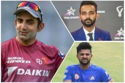 Coronavirus Here Is The List Of Cricketers Who Donated Gautam Gambhir Gave The Most Money