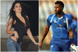 Natasa Stankovic S Reaction Came To Light On Hardik Pandya S Batting