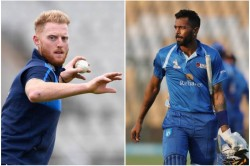 Formal Australia Bowler Picked One Best All Rounder In Hardik Pandya And Ben Stokes