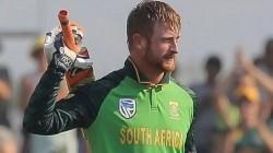 South Africa Vs Australia 1st Odi Henrich Heinrich Klaasen Century Lead South Africa 74 Runs Win