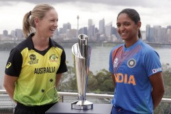 Icc Women S T20 World Cup 2020 India Women Vs Australia Women Final