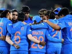 Womens T20 World Cup India Vs Australia Virat Kohli Sachin Tendulkar Gautam Gambhir Special Message