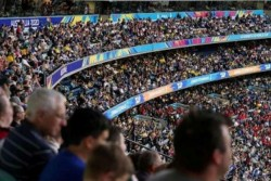 Womens T20 World Cup Mcg Confirms Coronavirus Infected Person Attended India Australia Final Match