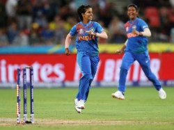 Icc Women T20 World Cup Jhoolan Goswami Praises Team India Says Have Firepower To Win Maiden Title