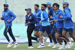 India Vs South Africa 1st Odi Coronavirus Threat Bcci Issues Guidelines Of Dos And Donts For Players