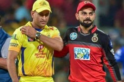 Ipl 2020 Brendon Mccullum Reveals Difference Between Royal Challengers Bangalore And Csk