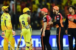 Indian Premier League 2020 May Be Canceled Due To Coronavirus
