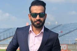 Coronavirus Irfan Pathan Wrote In Tweet It Should Be Banned Forever