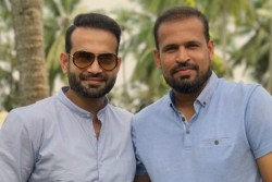 Coronavirus Irfan Pathan Donated 4000 Masks With Yusuf Pathan To Fight Against Covid