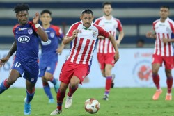 Indian Super League Williams Thrills Atk To Final Spot Over Defending Champions Bengaluru