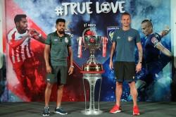 Indian Super League Final Atk Vs Chennaiyin Fc Match Preview