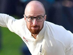 England Cricketer Jack Leach Reveals Death Experience During New Zealand Tour Says Dont Fall Asleep