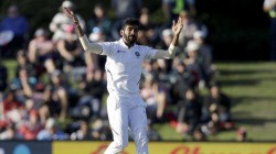 India Vs New Zealand 2nd Test Jasprit Bumrah On Critics After Great Comeback Says I Dont Look