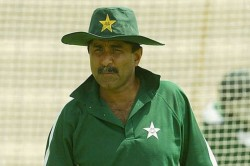 Javed Miandad Said To Ahmed Shehzad First Improve The Game