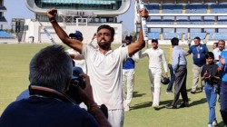 Ranji Trophy Final Saurashtra Qualifies For Finals As Jaydev Unadkat Breaks 21 Year Old Record