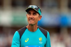 Justin Langer On Preparation Of T20 World Cup Says Ipl Best Tournament To Practice Asks Players