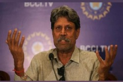Kapil Dev Is Cooking Food In Coronavirus Lock Down Says We Will Win This Battle Together