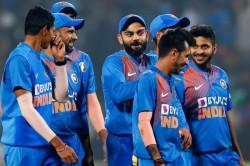 Odi These Players May Veterans Return Against South Africa Kohli May Take Rest