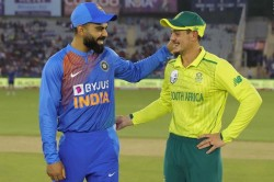 Ind Vs Sa 1st Odi What Time Will The Match Be What Is The Record Of Dharamshala Stadium Know Everyth