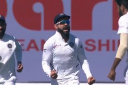 Virat Kohli Angry Reaction On Fans During Match Video Viral On Social Media