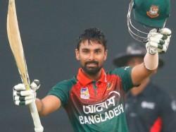 Bangladesh Vs Zimbabwe Liton Das Breaks Tamim Iqbal Record Whitewash Zimbabwe In Odi Series