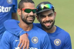 Those Who Are Not Playing Are More Talented Than Me Indian Cricket Was Highly Praised
